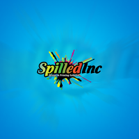 Spilled Inc Logo by NETRUMgFx