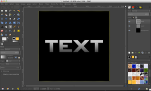 Basic Text Tutorial Step 5 by TacoApple99