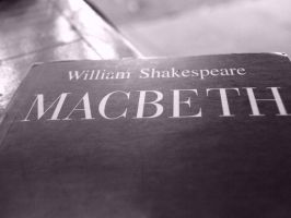 Macbeth by NBFleur