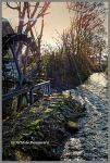 The waterwheel by Arte-de-Junqueiro