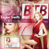 PNG Pack(382) Taylor Swift by BeautyForeverr