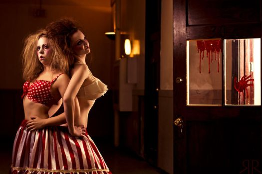 Redrum by RedrumCollaboration