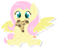 CookieShy by Mochi--Pon
