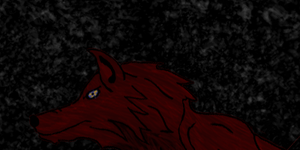 Night-Wolf Newsly Textbox3 by Alucard-Dracula01