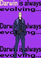 Darwin by blindfaith311