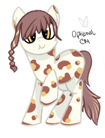 Adoptable Up For Auction CLOSED by LittyKittyStar
