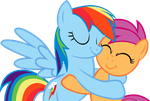 Needs more Scootalove by Astringe