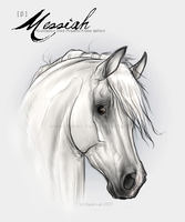 messiah by Hazel-rah
