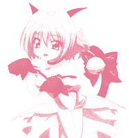 Tokyo Mew Mew Wave Ride (Over Drive) Render Edits by xAndrew2007x