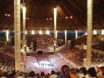 Xcaret - Quintana Roo Mx by patycosplay