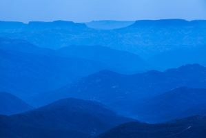 1000 blue hills by carlosthe