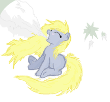 Derpy, Leave Deviantart Alone! by SJArt117