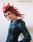 More Axel! by kittumgirl