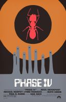 Phase IV by Hartter