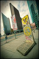 Berlin - Old and new by mjagiellicz