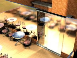 Coffee Shop 9 by cah-meyer