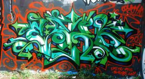 let's begin from the wall 2 by eatho