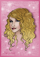 _-Taylor Swift-_ by Cor104