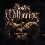 Ovid's Withering CD Cover Art Proposal by Scrybe