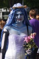 Corpse Bride by VictorianKiss