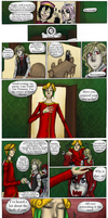 HH Audition: Part 4 by Corpse-Face