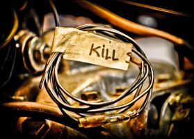 killswitch disengaged by aclay08