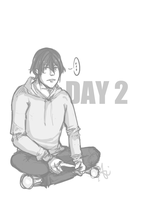 Improvement Hell Day 2 by Sweetsunnyrain
