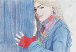 Rose Tyler - Doctor Who by FantasticSilence