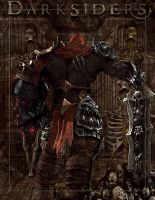 Darksiders Your Last Days 9 by Rickbw1