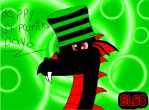 Contest Entry-St. Patrick's Day! by Animatronic-Skrillex