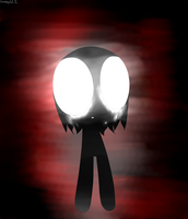 My Nightmare by Sonny122