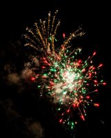 Fireworks. by R-T-M