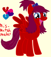 MisMatchMaker by BeautifullyDarkened