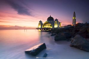 Light Upon Light II by firdausmahadi