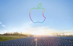 Apple Better solar fields 3 by BG2009