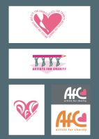 AFC logo by LotusFleur