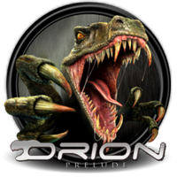 Orion Prelude - Icon by DaRhymes