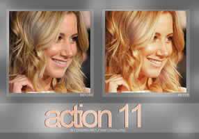 Action 11 by MichelleNeves