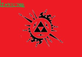 Triforce photoshop by link00746-2
