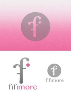 LOGO fifimore by fifimore