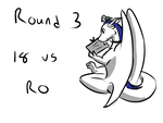 Round 3 cover by Koceta