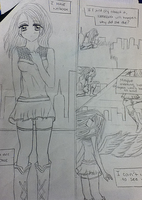 This was the before copy~ by vocalover9326