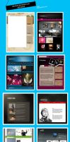 Web Design by marstyle