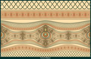 Victorian Wallpaper by penny5775