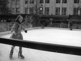 Ice Rink1 by 666squirrelOFdeath