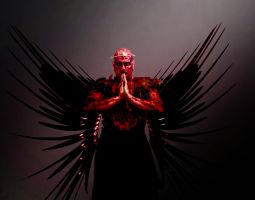 Lucifer version 1 by Studio5Graphics