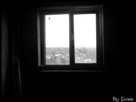 Window by fenrir-bassist