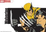 001-2008:Wolverine by Challice