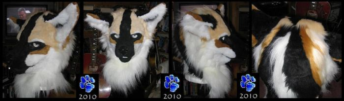 resin mask for sale by Sharpe19