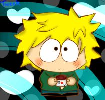SP - Tweek and his coffee by TweekPark